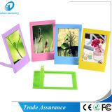mini blocco per grafici della foto del basamento della pellicola di 5PCS/Pack Fujifilm Instax 3inch