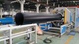 Fabricante chino de tubo del PE del abastecimiento de agua