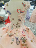 Цвет новейшей конструкции Aoliweiya свадебные платья110107