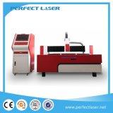 500W de Scherpe Machine van de Laser van het Metaal van de 1000WCNC Vezel voor de Ambachten van het Roestvrij staal/van het Ijzer/van het Aluminium/van het Metaal