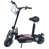 800W~1500W Excellent Outdoor Folding Two Wheel Scooter