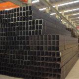 ASTM A500 Gr. a/B/Cの熱間圧延の正方形および長方形の溶接された鋼鉄管