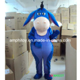 Fantasma de personagem de personagem de desenho animado Donkey