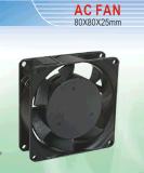 AC 냉각 장치. Ce&UL 증명서를 가진 Acfan8025 80*80*25mm. 주문을 받아서 만들어진 서비스를 제공하십시오