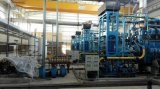 100MW Level Diesel Gas Heavy Fuel Power Generating Plant
