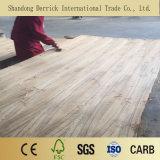 El contrachapado de madera de teca de 2,5 cc/Cc grado para la India
