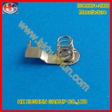 Electric Toy Conductive Battery Spring Contact (HS-BA-008)