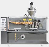 自動Capactity 40-80ppmの袋の磨き粉袋の満ちるパッキング機械HS