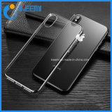 Überzogen Samsung-Handy-Zubehör 2018 TPU Handy-Kasten für iPhone