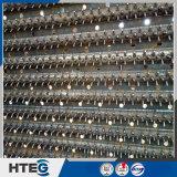 Parede padrão certificada da água da membrana da câmara de ar da água da caldeira de ASME para recicl a água