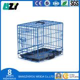 Cage de chien de pliage de haute qualité chenil de chiens Cage de Husky
