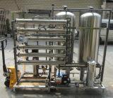 4000lph Système de traitement de l'eau pure RO/RO/RO purifiantes Système de filtration de la machine