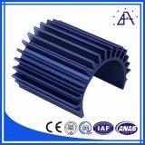 Aluminiumkühlkörper des strangpresßling-6061 T6/Aluminiumkühlkörper