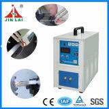 IGBTの高い暖房の速度の携帯用溶接工の誘導電気加熱炉(JL-15)