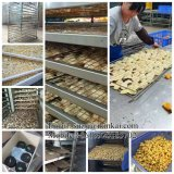 Alimentation industrielle bouteille le séchage de la tomate la machine pour le prix d'usine