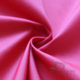 agua 70d y abajo tela de nylon tejida chaqueta Viento-Resistente del telar jacquar el 100% de la tela escocesa (N015)
