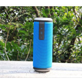 Power Sound Cylinder Multimedia Alto-falante Bluetooth para Áudio Doméstico