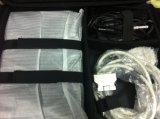 Laptop van lage Kosten het Kleine Draagbare Apparaat van de Ultrasone klank voor OpenluchtGebruik