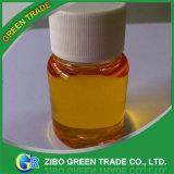 Transparante Bruine Vloeibare Alpha-Amylase voor Verkoop