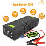 20000 mAh 1000A Индикатор Car Jump стартовый пакет Booster зарядное устройство с питанием от батареи банка