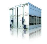 Refrigerador evaporativa de refrigeração do parafuso com o Refrigerant R22