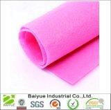 Voelde kleuren Gevoelde Handcraft Niet-geweven Gevoelde Gevoelde Polyester