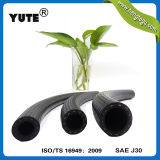 Yute Auto Parts 1/4 pulgadas de la manguera de combustible SAE J30 R6