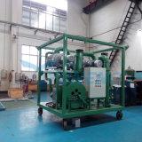 Вентилятор высокого давления/двойная машина опорожнения вакуума этапа для формировать вакуума трансформатора