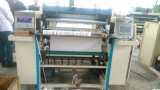 Máquina que raja de alta velocidad del papel termal