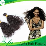 卸し売り100%Indian Human Hair Virgin Remy Hair Extension
