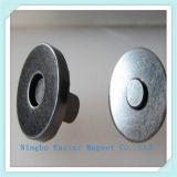 Neodym der Vergoldung-N35 Dauermagnet mit Cup-Form
