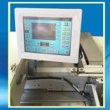 Máquina de costura industrial computarizada do teste padrão de couro (ZH5030)