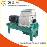 La biomasa Máquina esmeriladora triturador de residuos de madera para la venta