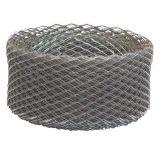 Ampliar la construcción de malla de la bobina de la bobina de material de construcción de ladrillo de malla malla