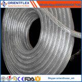 Fabricant en Chine Tuyau flexible en acier PVC en acier