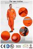 Katoenen van twee Kleur Vlam - vertrager globaal voor de Arbeider van de Olie