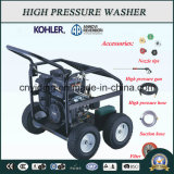 Honda (HPW-QK1400KRE-3)를 위한 Kohler 엔진 275bar 15L/Min 고압 세탁기