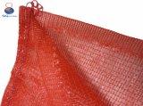 20kg de polipropileno 25kg Net Sacos para embalagem de produtos hortícolas