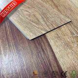 Bois ignifuge de vinyle de plancher de prix bas avec l'épaisseur de 2mm