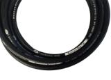 Hydraulischer Gummitextilgummi-Schlauch des öl-Schlauch-R3 R6