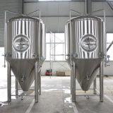 5bbl Nanoビール醸造所のマイクロ醸造装置中国製