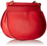 Senhora Bolsa Promoção Saco da forma do saco de ombro da aleta (WDL0242)