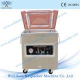 Máquina automática del vacío de los mariscos para el sólido