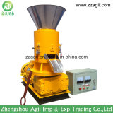 High Qualiy Ce Certification Flat the Wood pellet Mill