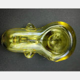De Waterpijp van het Glas van de Vorm van het Grimas van de Waterpijp van het Recycling van de filter
