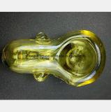 Glaswasser-Rohr für den Filter, der Wasser-Rohr-Grimassen-Form aufbereitet