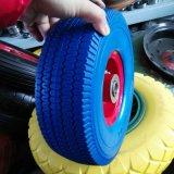 Rotella 3.00-4 della gomma piuma dell'unità di elaborazione per il camion di mano