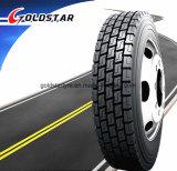 Neumático 265/70r19.5 245/70r19.5 225/70r19.5 del omnibus del carro de la larga vida