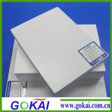 無毒な白およびカラーPVC泡のボード