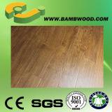 Formaldehyd-freie lamellenförmig angeordnete Fußböden